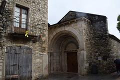 Antic Hospital de Sant Juliá - Besalú