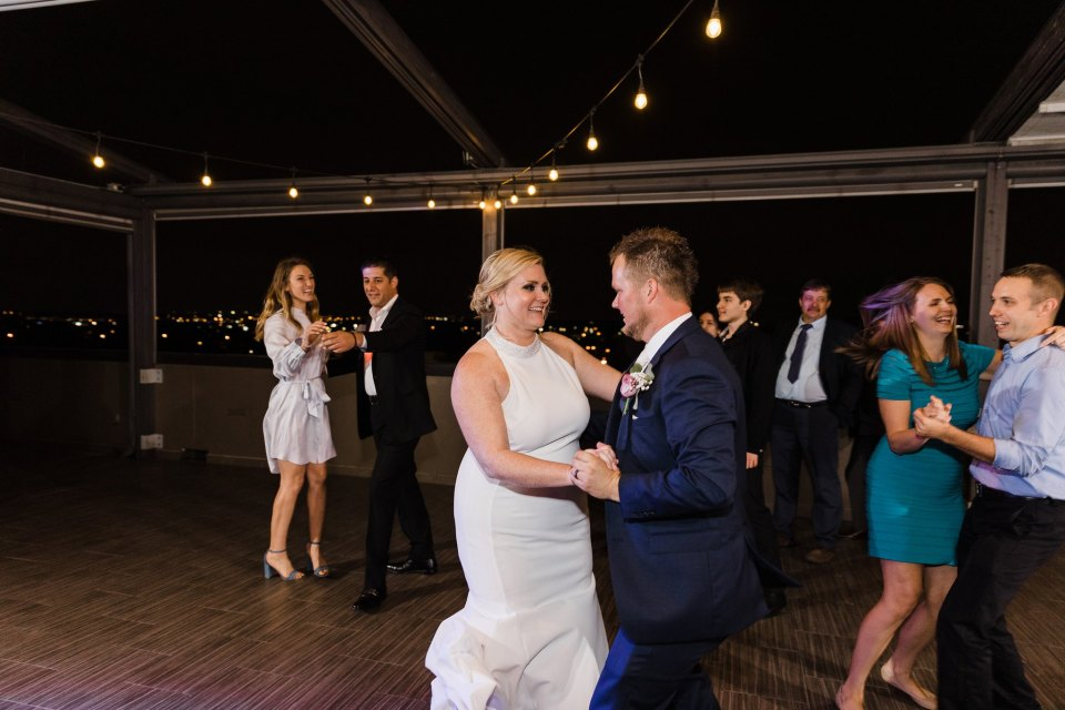 Plano Wedding Photographer