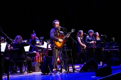 Iron & Wine w/ Orchestra
