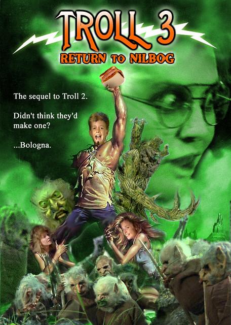troll 3 return to