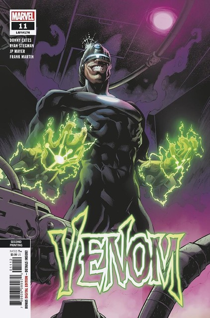 47549706302_6eb66eabfc_z ComicList: Marvel Comics New Releases for 04/17/2019