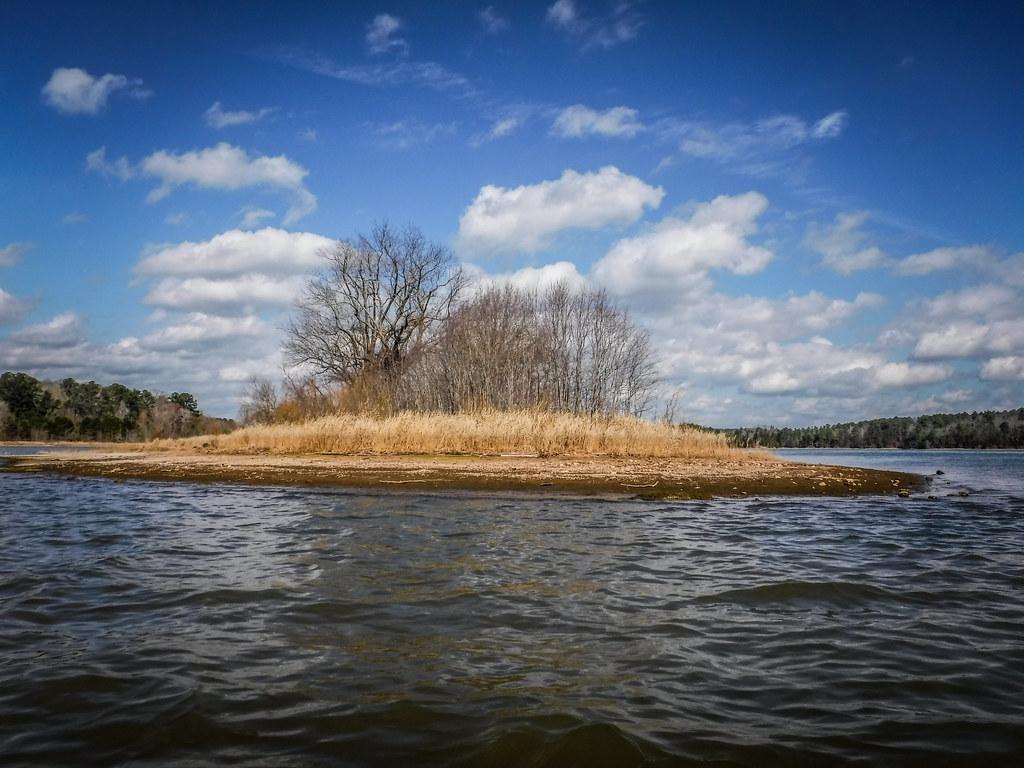 Clark Hill Reservoir-88