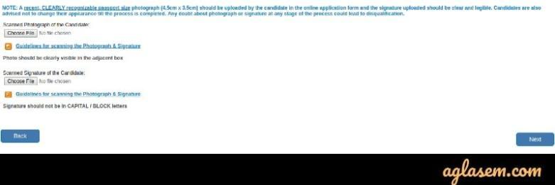 IBPS PO Application Form 2020