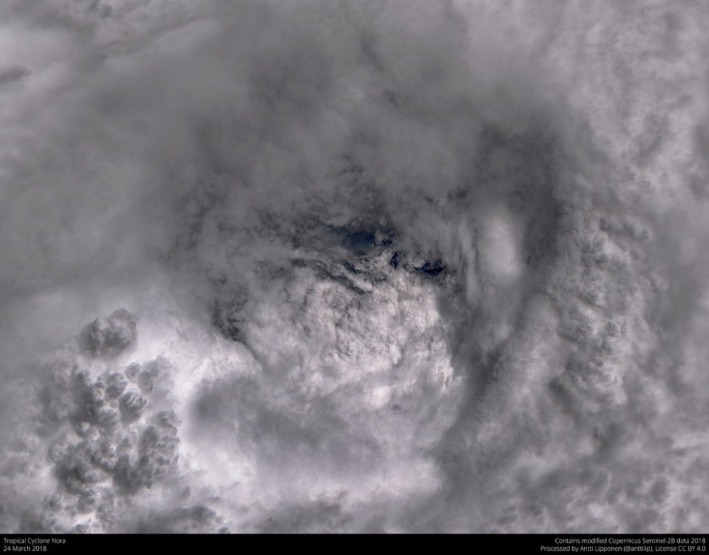 medium resolution of  tropical cyclone nora 2018 03 24 by anttilipponen