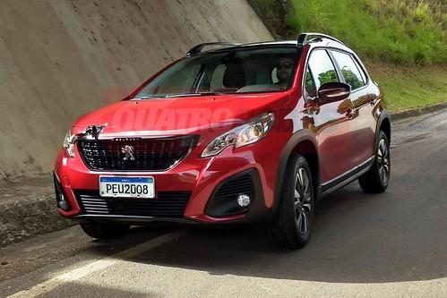 Nuevo Peugeot 2008 2019