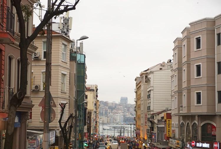 Ankara Caddesi