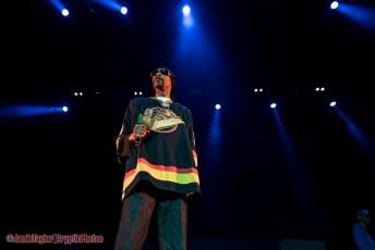 Snoop Dogg + Bone Thugs-N-Harmony + Warren G + Kurupt + Afroman @ Rogers Arena - February 22nd 2019
