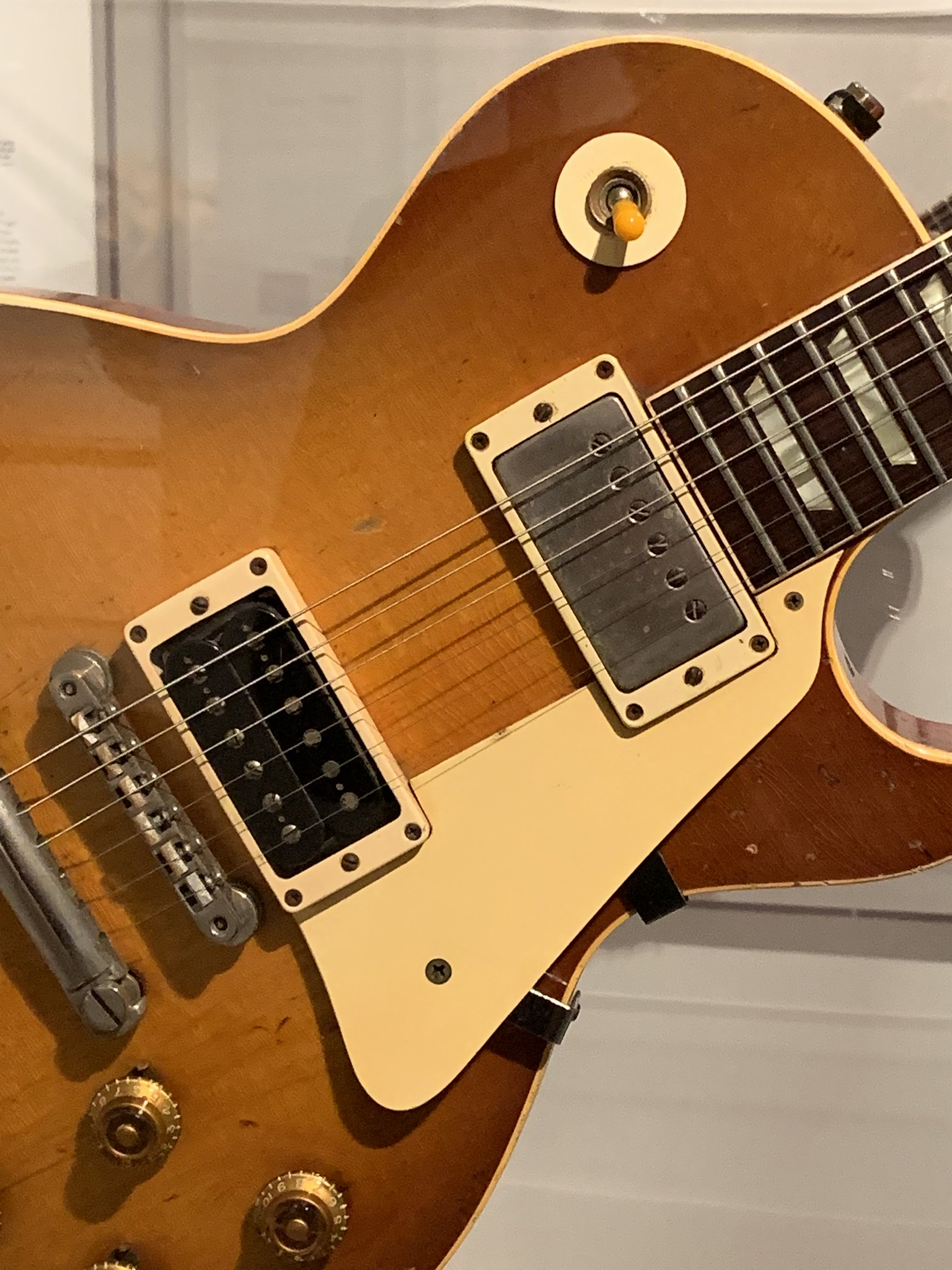 Jimmy Page - Number One Les Paul