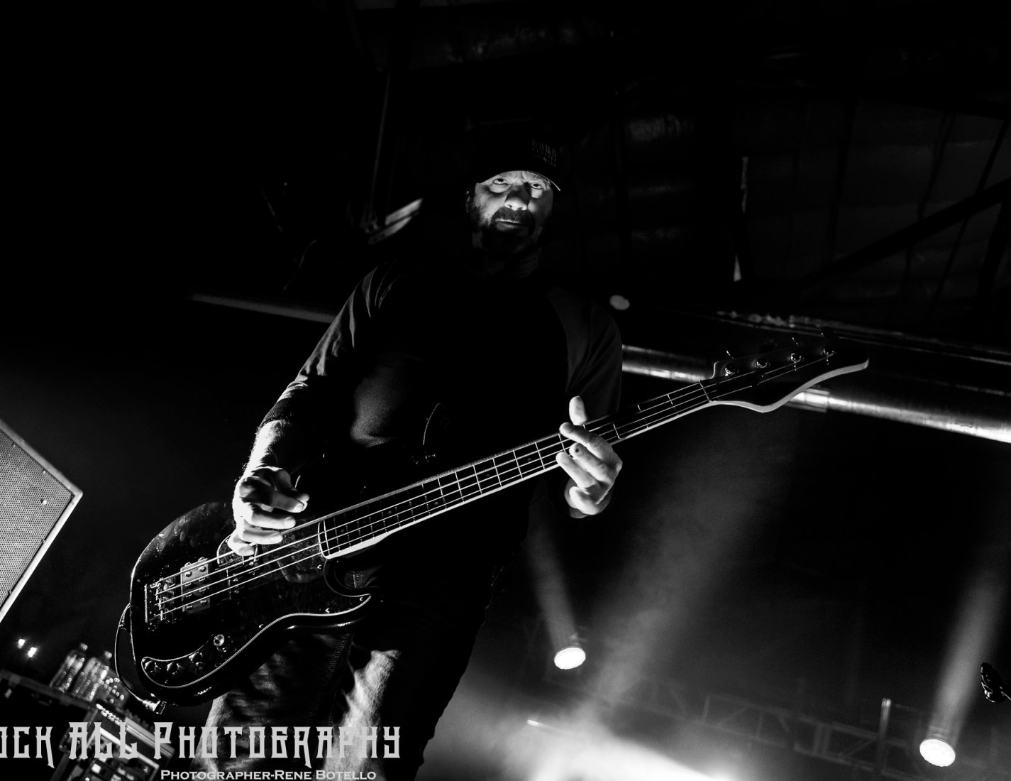 Sevendust - San Antonio - 3/3/19