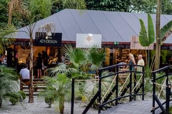 Vila na Praia Riviera 2019