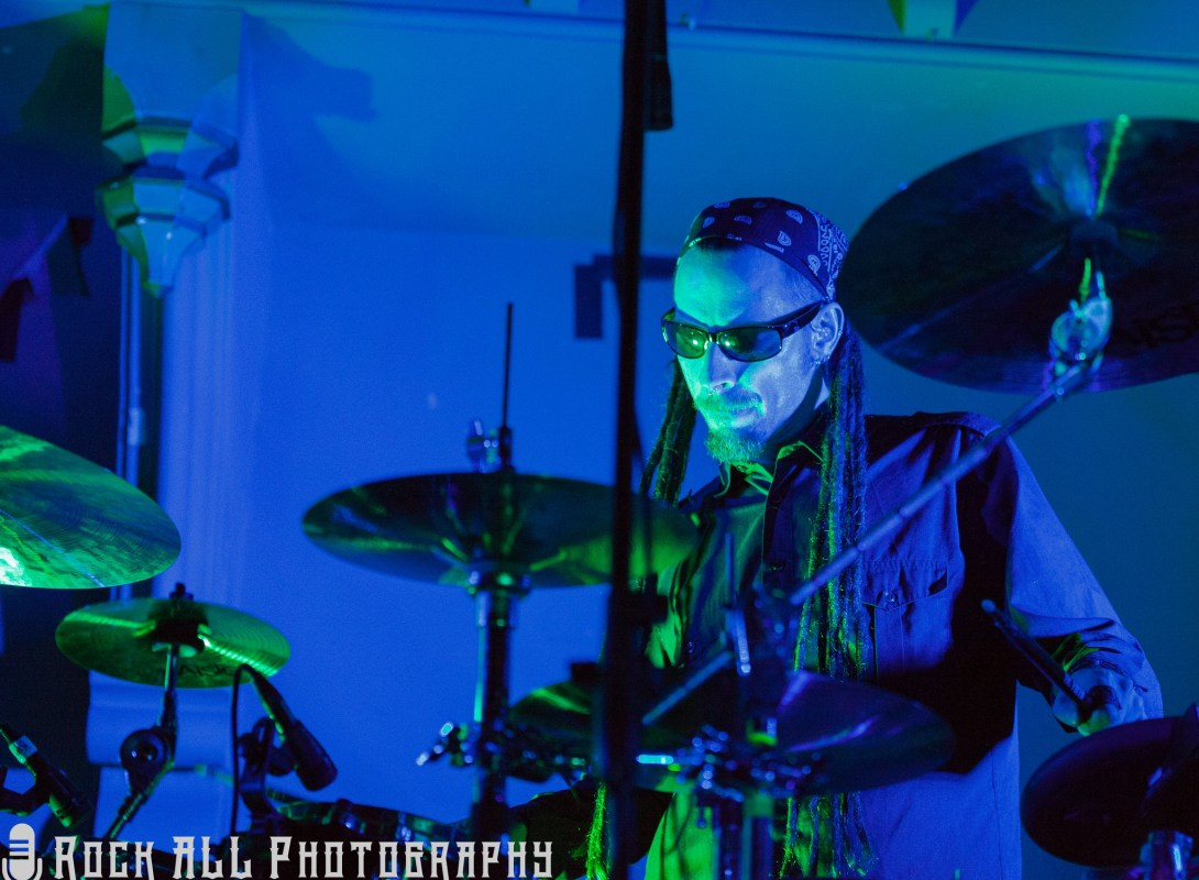 My Life With The Thrill Kill Kult - Newport, KY - 4/12/18