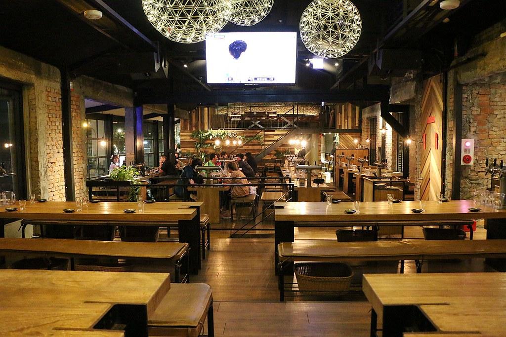 市民大道‧bEEru 啤調客精釀啤酒屋自助式拉霸啤酒065   羽諾 YUNO   Flickr