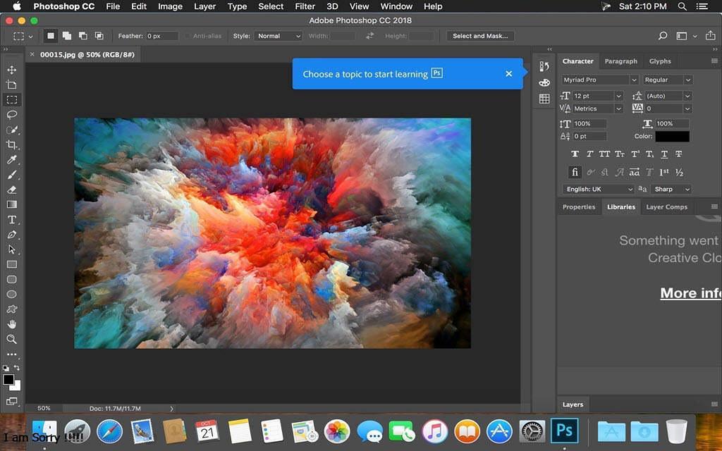 adobe photoshop cc 18.0 free download