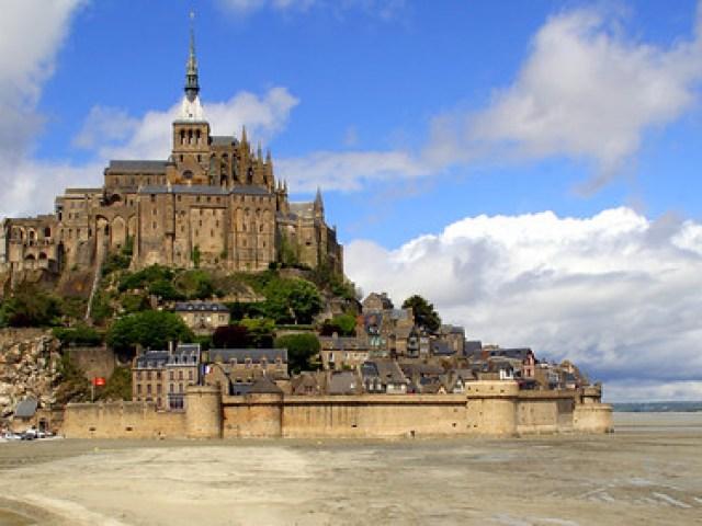 Le Mont-Saint-Michel 01