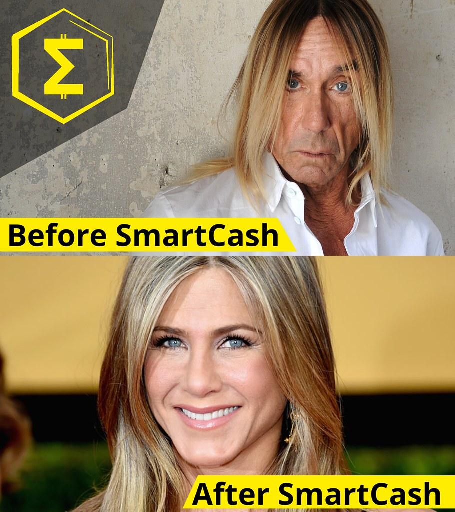 smartcash meme v15 before