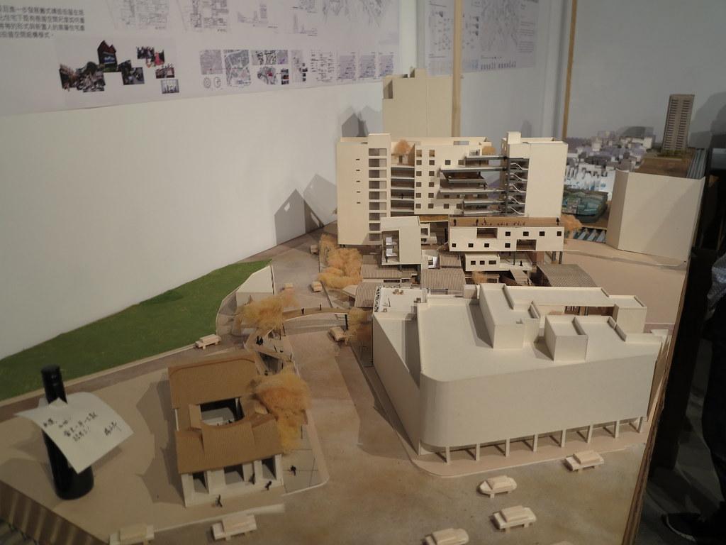 IMG_5540 - 東海大學建築系96級畢業設計展覽.jpg   準建築人手札網站 Forgemind ArchiMe…   Flickr