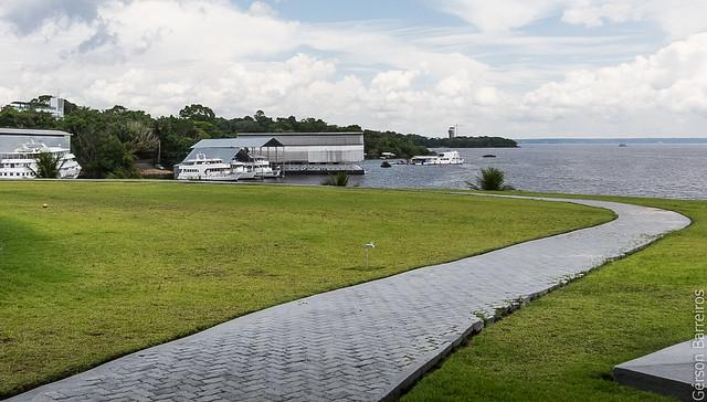 Marina Rio Belo