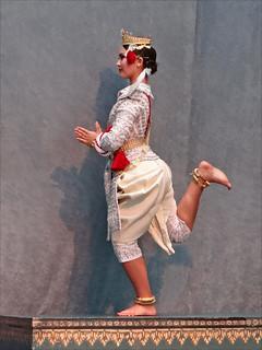 Musique De Danse Classique : musique, danse, classique, Ballet, Classique, Khmer, (Cité, Musique), Buong, Suong, Yo…, Flickr