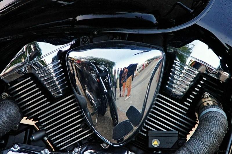 Harley Days
