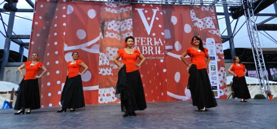 Alhambra V Feria Abril Las Palmas de Gran Canaria 2012 01