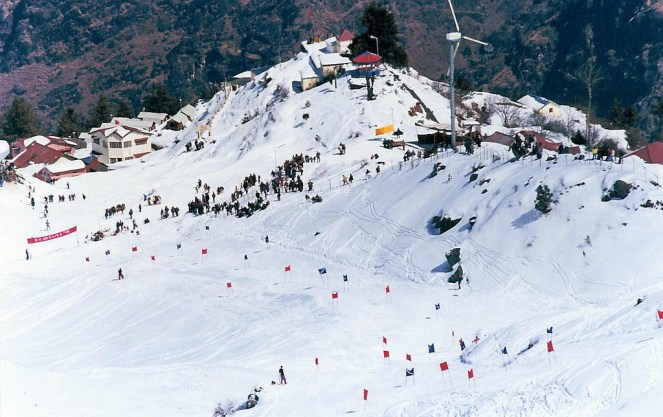 Image result for Auli