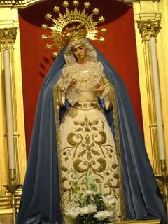Maria Santisima del Buen Fin