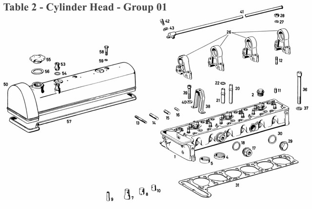 Flickriver: Photoset 'Mercedes M180 Parts Breakdown' by