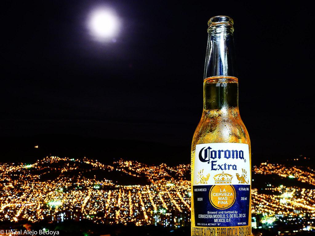 cerveza corona cerveza corona