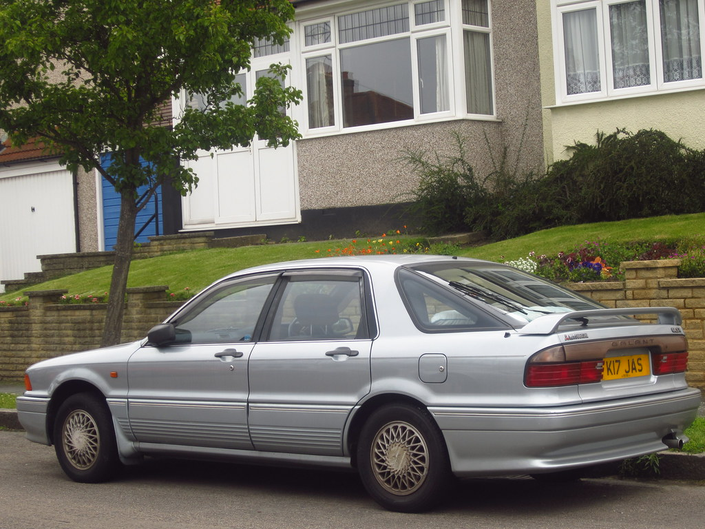 hight resolution of by bramm77 1992 mitsubishi galant gls automatic by bramm77