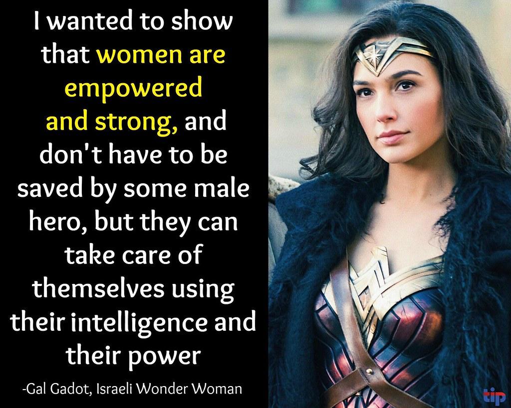 wonder woman israel women