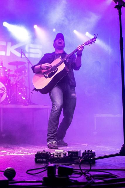 Tim Hicks - Empire Rock Fest