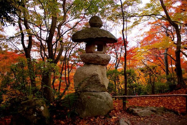 Jōjakkō-ji Temple 36