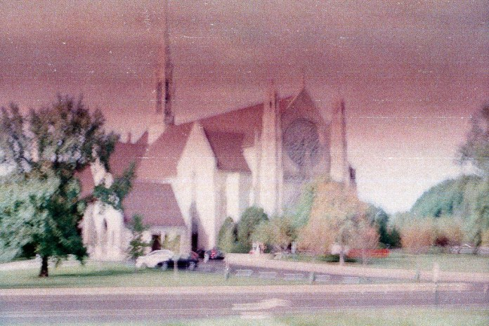 Otherworldly First Presbyterian