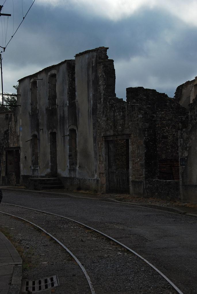 Centre De La Mémoire D'oradour-sur-glane : centre, mémoire, d'oradour-sur-glane, Oradour-sur-Glane, Village, Martyr, Centre, Mémoire, 1006…, Photo's, Flickr