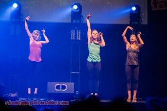 Next Step Dancers @ Abbotsford Centre - August 15th2015