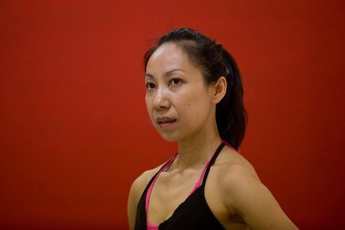 體院舞蹈系上課   上德 游   Flickr