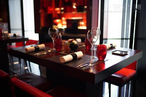 L'ATELIER de Joël Robuchon侯布雄法式餐廳   L'ATELIER de Joël Robuch…   Flickr