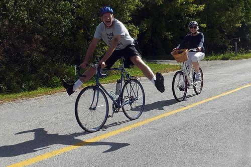 2016 28 Gregs Ride BikeBrampton happy cyclists_500