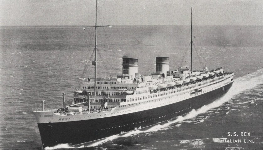 Afbeeldingsresultaat voor Rex (Schiff, 1932)