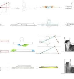glacier museum diagram set1 by cmusoarch2017 [ 1024 x 770 Pixel ]