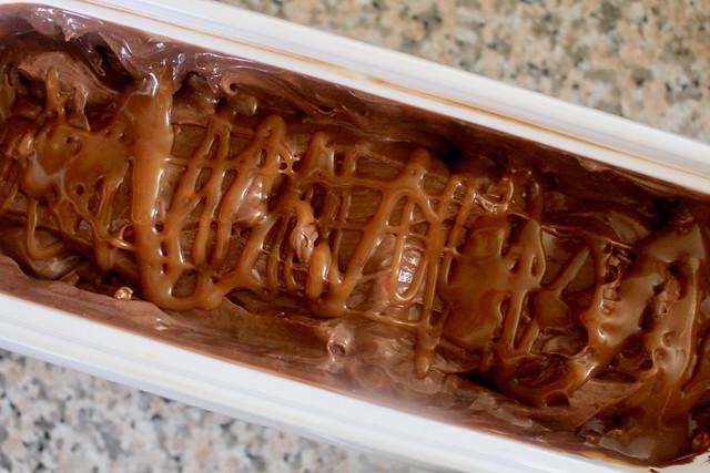 Dark Chocolate Ice Cream - 18
