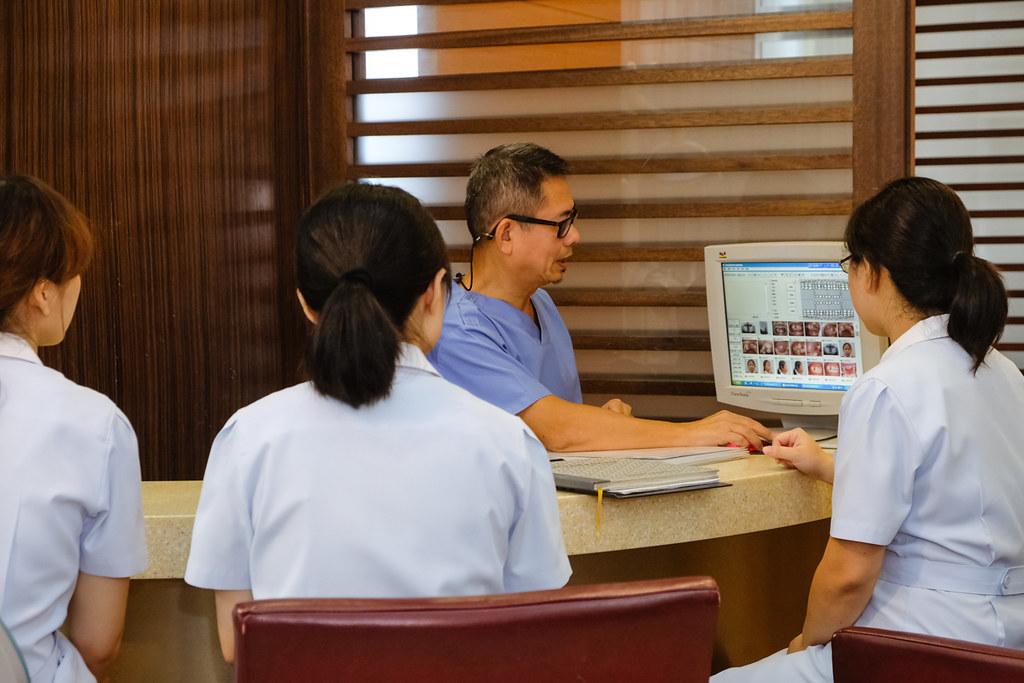 臺南鄉親推薦的佳美牙醫,我的超自然植牙檔案 (6)   頂級設計家   Flickr