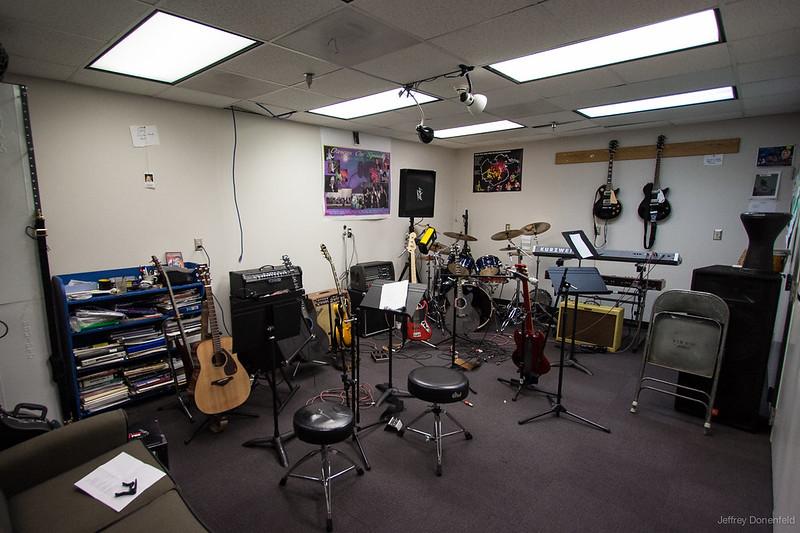 2013-02-05 Music Room