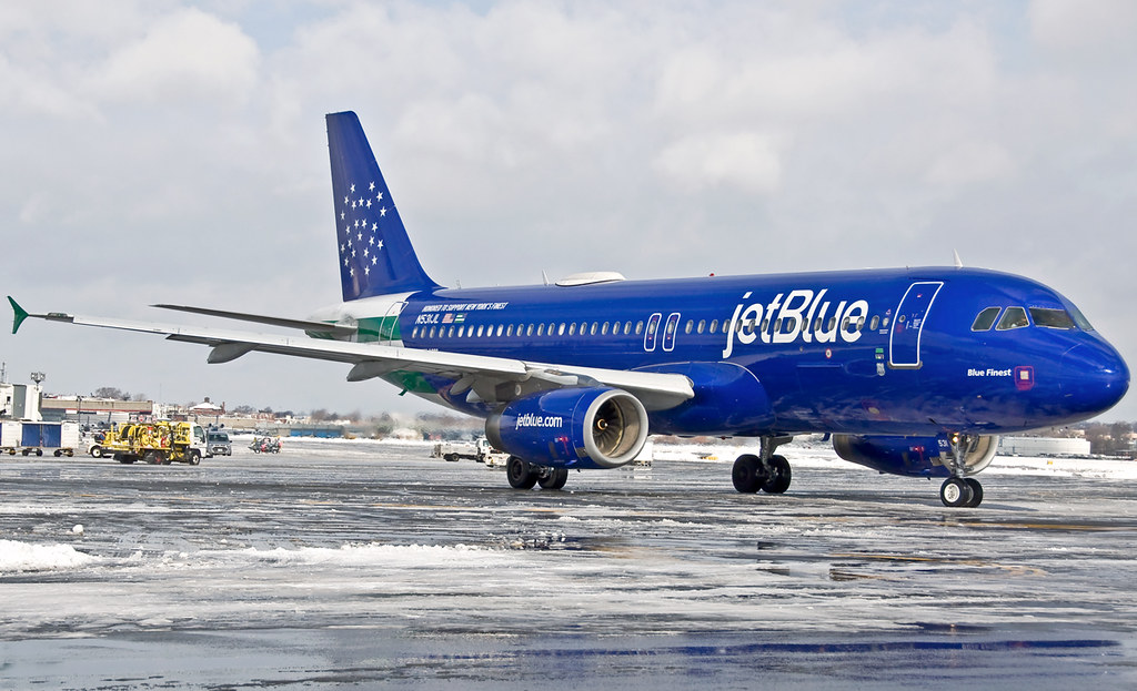 n531jl jetblue a320 blue