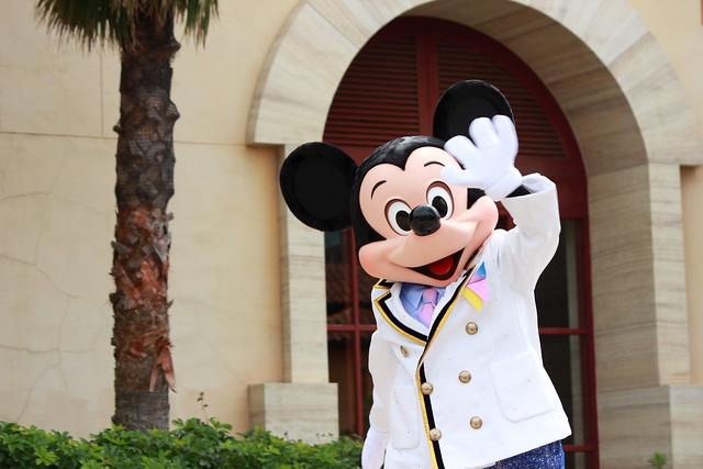 Tokyo DisneySea Maritime Band