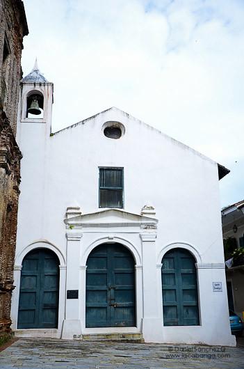 Capilla de la Iglesia de Santo Domingo