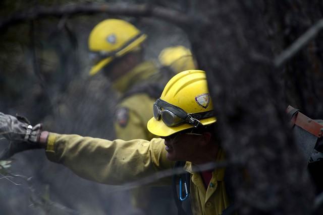 Colorado Waldo Canyon Fire [Image 19 of 24]