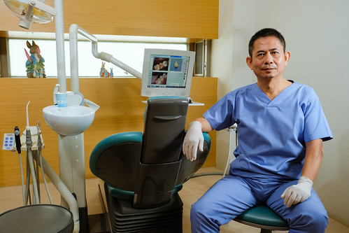 臺南鄉親推薦的佳美牙醫,我的超自然植牙檔案 (1)   頂級設計家   Flickr