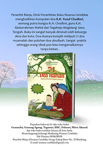 Doa Pohon Keluarga : pohon, keluarga, Panduan, Untuk, Islam, Penerbit, Nuansa, Cendekia, Flickr