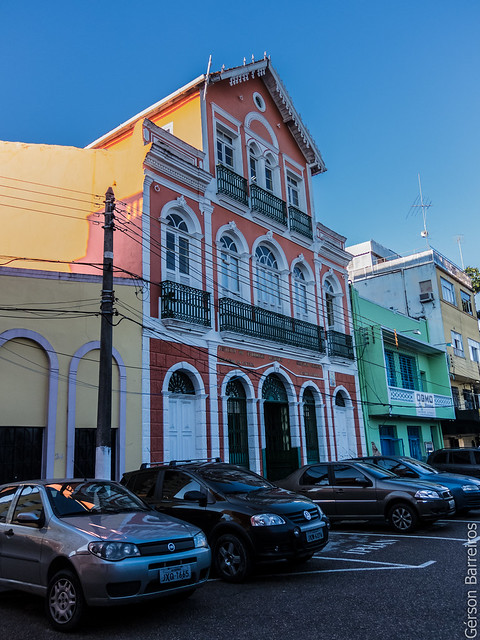 IPHAN - Instituto do Patrimônio Histórico e Artístico Nacional